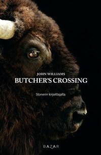 John Williams: Butcher's Crossing