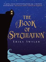 Erika Swyler: The Book of Speculation