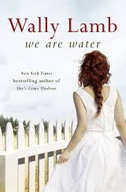 Wally Lamb: We are water