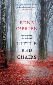 Edna O'Brien: The Little Red Chairs