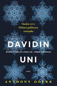 Anthony Doerr: Davidin uni