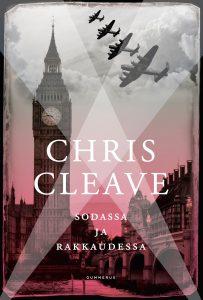 Chris Cleave: Sodassa ja rakkaudessa