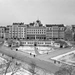 Kasarmitori 30-luvun lopulla