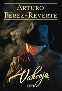 Arturo Pérez-Reverte: Vakooja