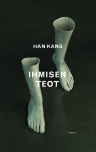 Han Kang: Ihmisen teot