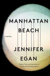 Jennifer Egan: Manhattan Beach
