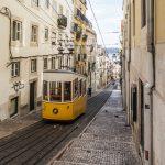 Luiz Ruffato: Lissabonissa muistin sinut