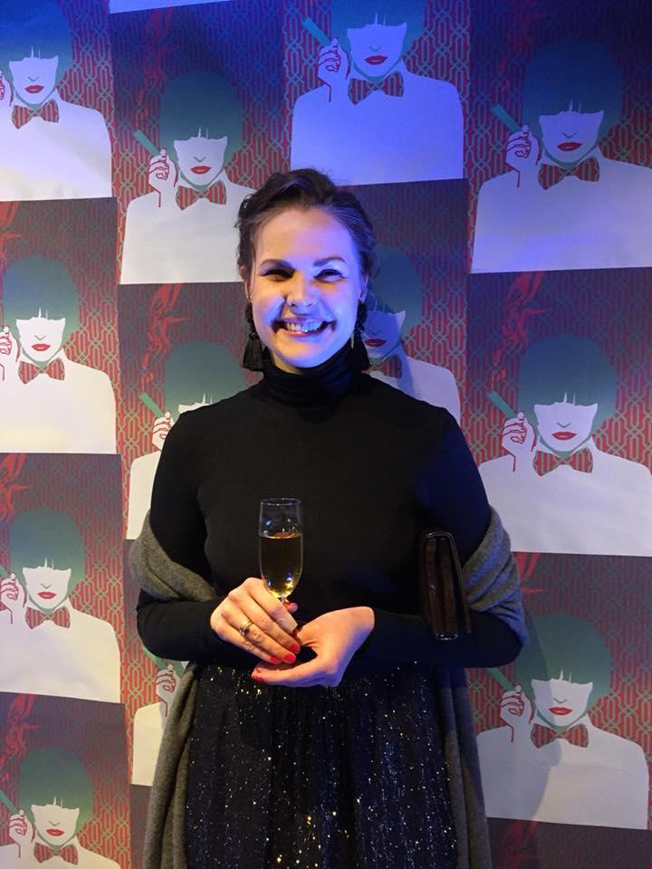 Anniina Tarasova
