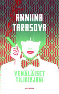 Anniina Tarasova: Venäläiset tilikirjani