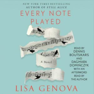 Lisa Genova: Every Note Played