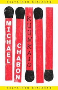 Michael Chabon: Kuunkajo