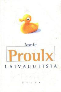 Annie Proulx: Laivauutisia