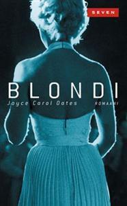 Joyce Carol Oates: Blondi