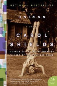 Carol Shields: Unless