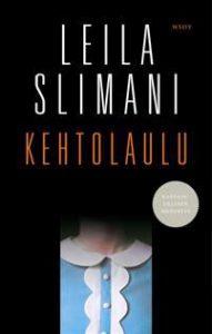 Leïla Slimani: Kehtolaulu