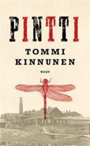 Tommi Kinnunen: Pintti