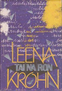 Leena Krohn: Tainaron
