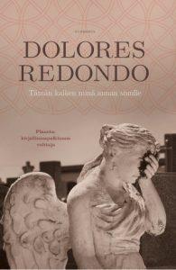 Dolores Redondo: Tämän kaiken minä annan sinulle