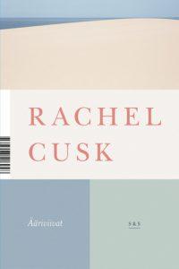 Rachel Cusk: Ääriviivat