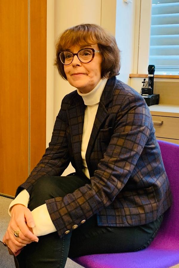 Jelena Tsizova