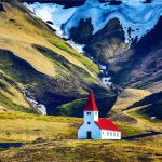 Kätlin Kaldmaa: Islannissa ei ole perhosia