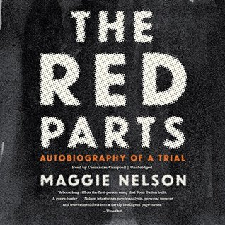 Maggie Nelson: The Red Parts