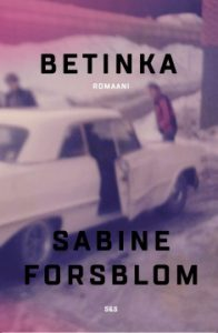 Sabine Forsblom: Betinka