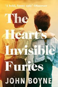 John Boyne: The Hearts Invisible Furies