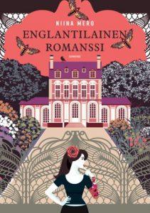 Niina Mero: Englantilainen romanssi