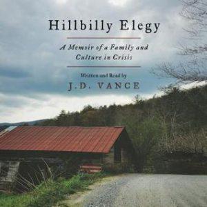 J. D. Vance: Hillbilly Elegy
