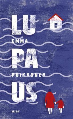 Emma Puikkonen: Lupaus