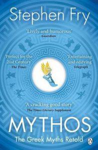 Stephen Fry: Mythos