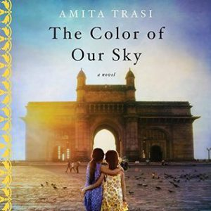 Amita Trasi: The Colour of Our Sky