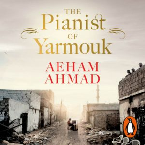 Aeham Ahmad: The Pianist of Yarmouk